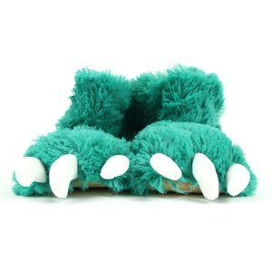 CARTER'S slippers, size 5-6